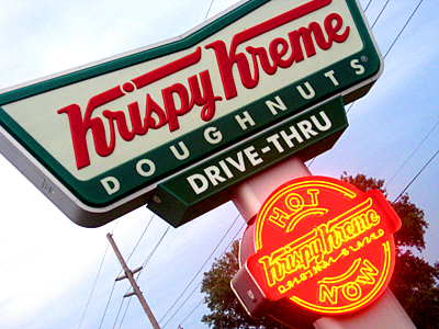 ... Daydreaming About The Mouth Watering Goodness Of A Hot Original Glazed®  Doughnut? Never Miss Another Opportunity To Get A Krispy Kreme Doughnut Hotu2026